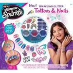 Shimmer N Sparkle Nails & Body Tattoos
