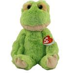 Ty Beanie Floyd Frog