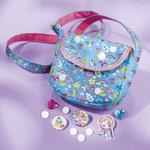 Totum Unicorn 2 In 1 Jewels And Bag Set