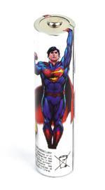 Superman 4 x AAA/LR03 Alkaline