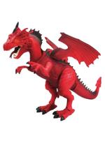 Mighty Megasaurs Battery Walking Dragon