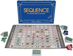 Sequence Exciting Game of Strategy - Deluxe Edition