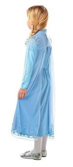 Rubie's Official Disney Frozen 2 Elsa Classic Fancy Dress Costume-Small
