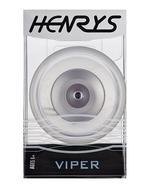 Henry Viper White Yoyo
