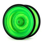 Henry Lizard Green Yoyo