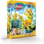 Bloco Lightnix Dragon of The Light Building Kit