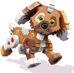 Bloco Build a friend Puppy