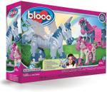Bloco Horses and Unicorns