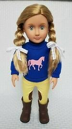 Our Generation Montana Faye Doll