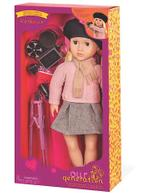 Our Generation Kathleen Theatre Professional Director Doll
