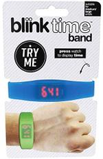 Blink Time Band- Green