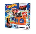 Hot Wheels Motorised Track Playset