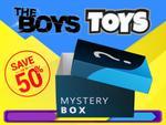 Play and Dream Boy Mystery Box