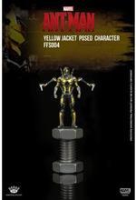 FFS004 King Arts Ant-Man - Yellow Jacket Posed Character