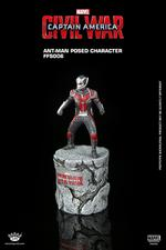 FFS006 King Arts Ant Man Posed Character With Stone 6.5Cm