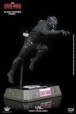 FFS007 King Arts 1/9 Captain America: Civil War - Black Panther