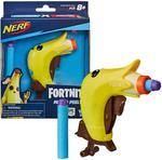Nerf Microshots Fortnite-Yellow