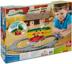 Fisher Price The Train Thomas Adventures Tidmouth Sheds Car Playset