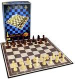 Family Fun Chess Board Game