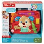 Fisher-Price Puppy's Check-Up