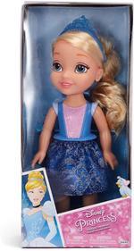 Disney Mini Princess Cinderella Girl Doll 25 cm