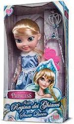 Disney Princess Queen of the Ice