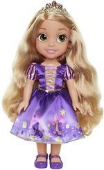 Disney Princess Toddler 35 cm. Rapunzel