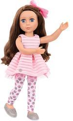 Glitter Girls 14Inch Doll Bluebell Brown Hair