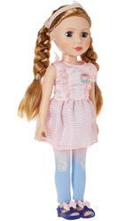 "Glitter Girls Dolls Emilia 14"" Posable Fashion Doll"