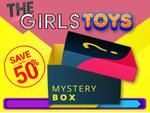 Play and Dream Girls Mystery Box