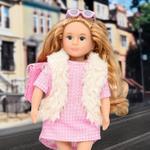 Lori 6 Inch Doll Nora