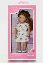 Lori 6 Inch Doll With Dress And Purse   Ensley