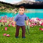 Lori 6 Inch Hiker Boy Doll Sullivan