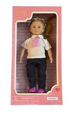 Lori 6 Inch Pilot Doll