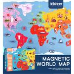Mideer Hello World Magnetic Puzzle