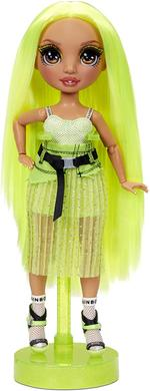Rainbow High Fashion Doll Karma Nichols