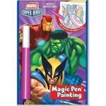 Marvel Heroic Adventures