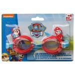 Paw Patrol Sambro 3D Swimming Goggles