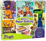 World of Paper Quilling