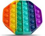 Bubble Pops- Octagon