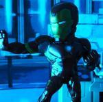 Marvel Iron Man Superama