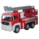 Driven Fire Truck