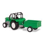 Driven Micro Tractor