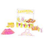Lil' Woodzeez Lemonade Stand   Window Box Version