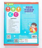 My Aqua Soap Making Lab