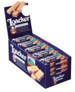 Loacker Cremkakao Wafers, 45 gr