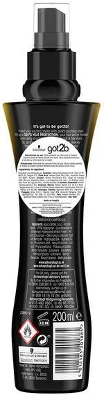 GOT2B Guardian Angel Heat Protection Spray 200ml