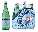 San Pellegrino Sparkling Water Bottle 1L x6