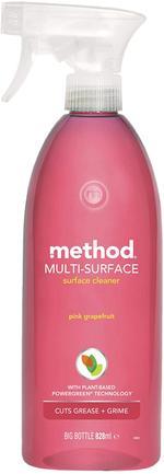 Method APC spray Pink Grapefruit 828ml