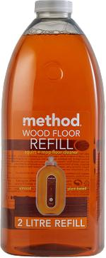 Method Wood Floor Cleaner 739ml
